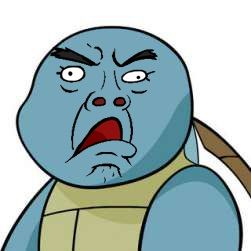 Who is the most derpy pokemon pok mon amino - Derpy squirtle ...