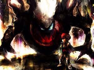 Day 6 Most Terrifying Darkrai Pokémon Amino