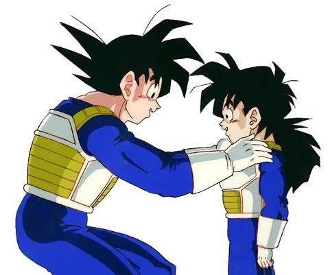 gohan saiyan armor vegeta side goku bulma hair dbz son young prince guide roblox dragon ball figure ssj mullet anime