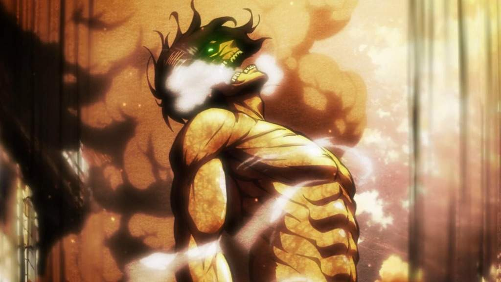 Every Titan Shifter Revealed on the 'Attack on Titan' Anime | Inverse