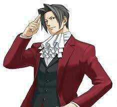 ace attorney objection edgeworth