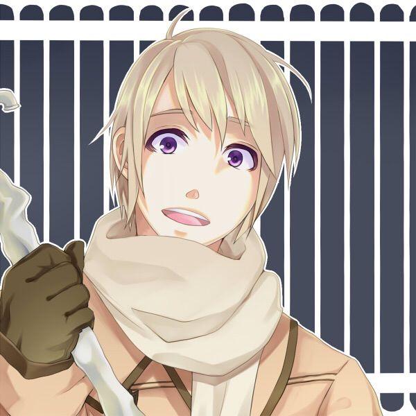 Ivan Braginski(Russia💙Hetalia) | Anime Amino