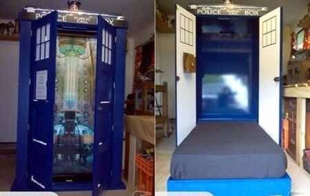 Tradis Furniture Doctor Who Amino