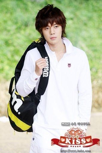 14 hyeseon kim perfect partner 2011 - 4 8