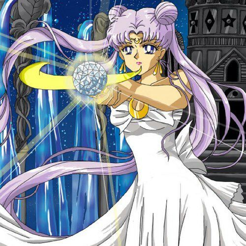 Neo Queen Serenity Crystal: Anime Amino