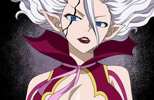 Mirajane Strauss Wiki Anime Amino Découvrez des images de nos mages préféré en groupe ou en solo. mirajane strauss wiki anime amino