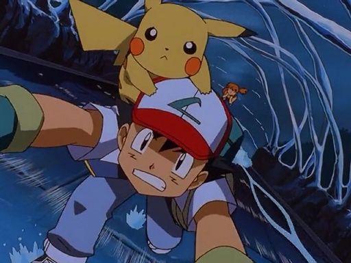 Pokemon 3 The Movie Spell Of The Unown Wiki Pokemon Amino