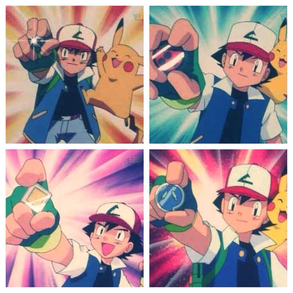 pokemon ash gray johto journey images pokemon images