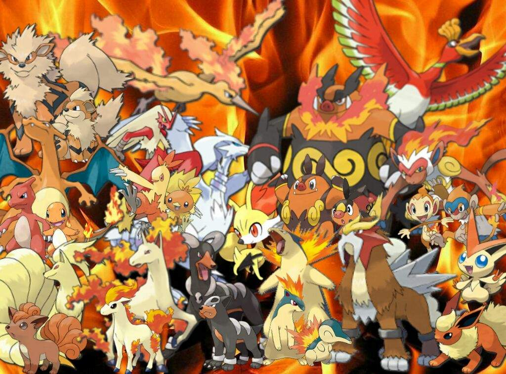 All Fire Pokemon Coloring Page Images Post Red Evolution Chart 556138 408209153697660207 3s0s6