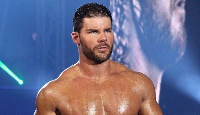 Новый подписант WWE