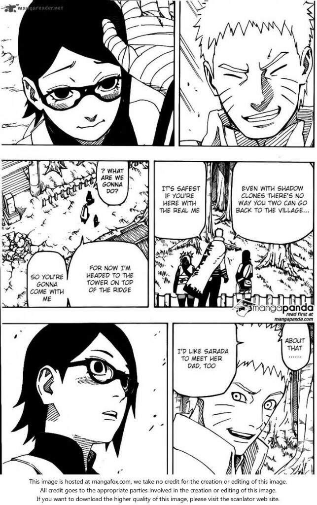 naruto and sasuke meet for the first time