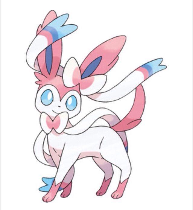 Top 10 most beautiful pokemon pok mon amino - The most adorable pokemon ...