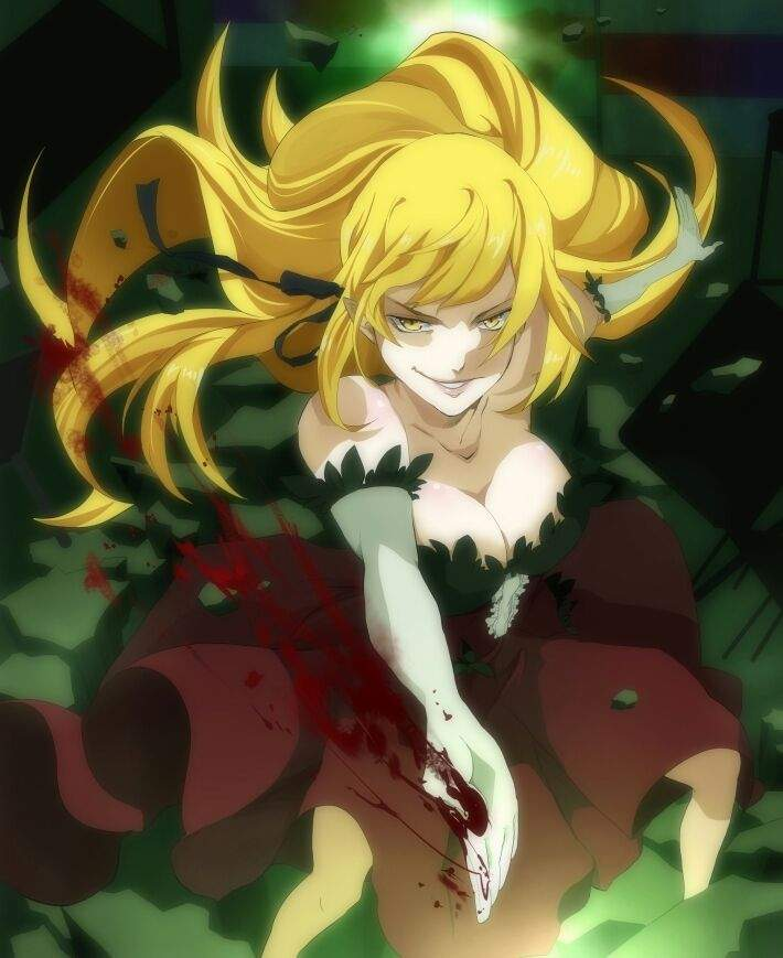 kiss shot acerola orion heart under blade