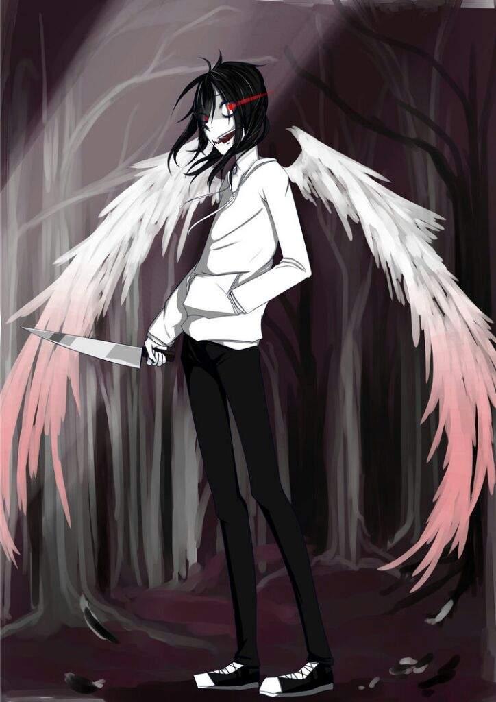 Jeff the killer | Anime Amino