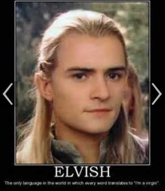 Lord Of The Rings Meme Dwarf And Elf