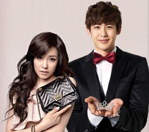 Snsd tiffany 2pm nichkhun dating - PILOT Automotive Labs