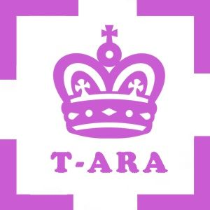Tara 티아라 Logo Concept Design 3D Animation