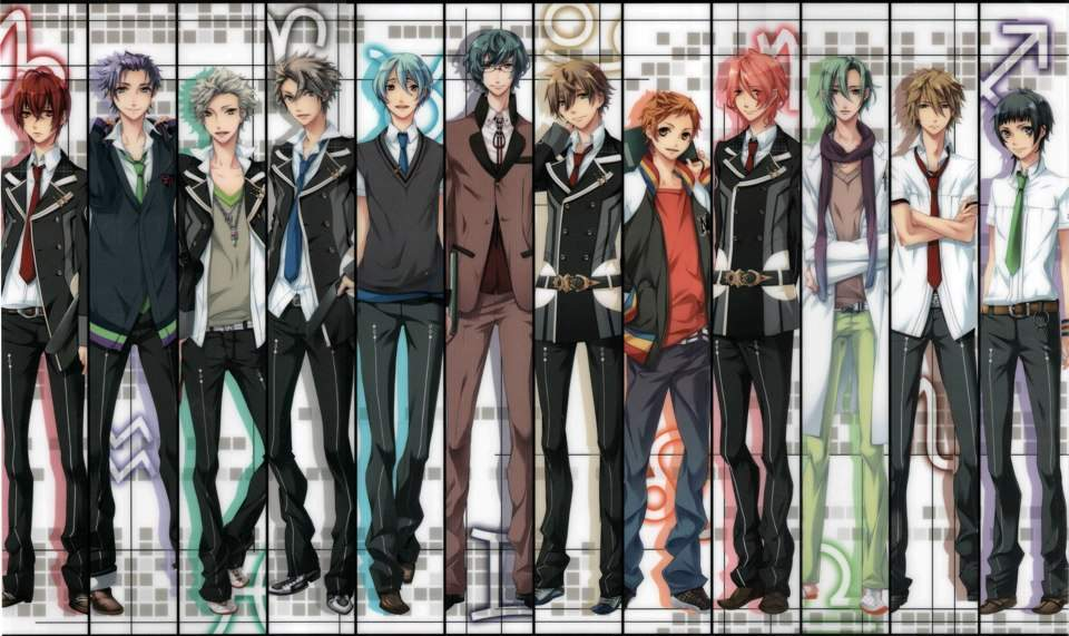 6 Foot Tall Anime Characters : In between reality of people japan and the characters