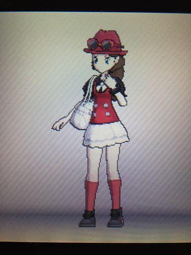 Pokmon X And Y Outfits Pokmon Amino