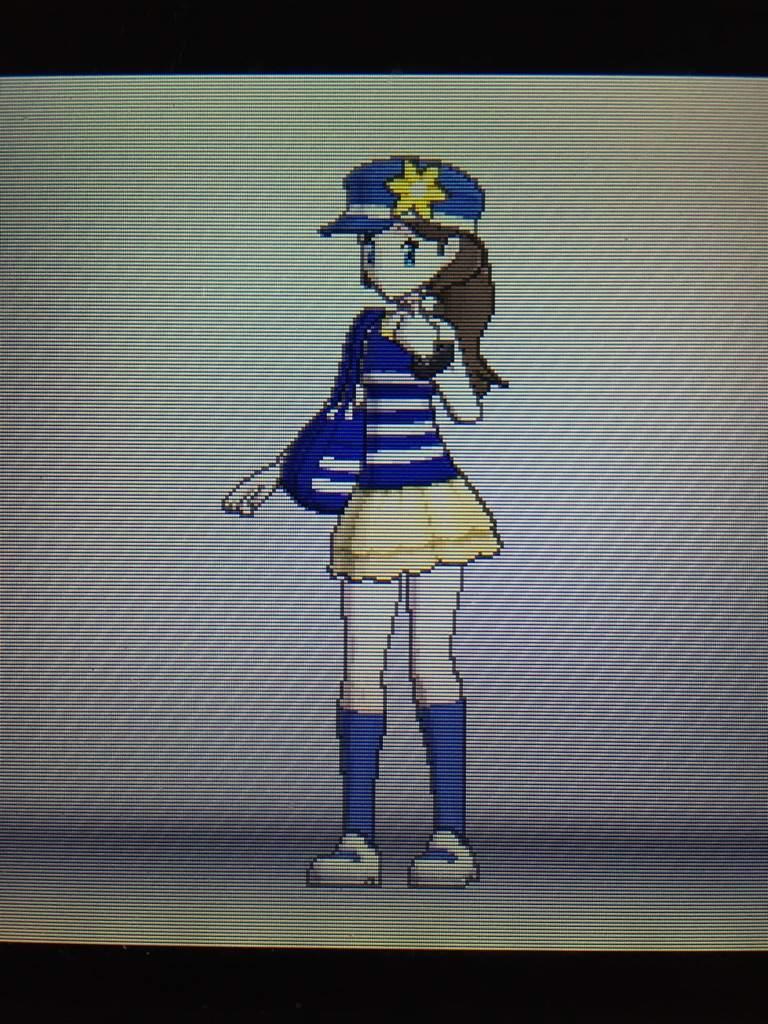 Poku00e9mon X and Y Outfits! | Poku00e9mon Amino