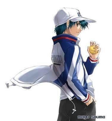 Ryoma Echizen Wiki Anime Amino See what daniel mada (danmada) has discovered on pinterest, the world's biggest collection of ideas. ryoma echizen wiki anime amino
