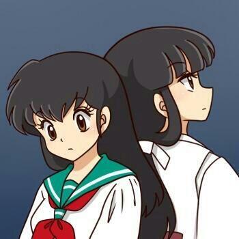 The Love Triangle Inuyasha Anime Amino