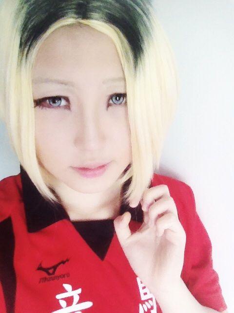 Kenma Kozume Cosplay Test!   Anime Amino