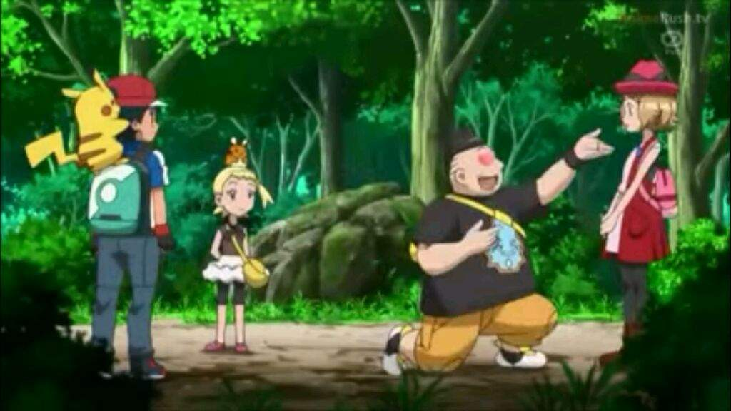 Watch Pokemon Episodes - English Dubbed Online