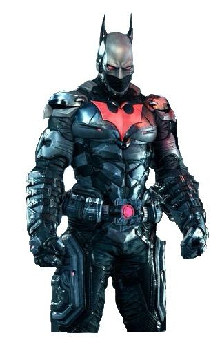 Batman Arkham Beyond Video Games Amino