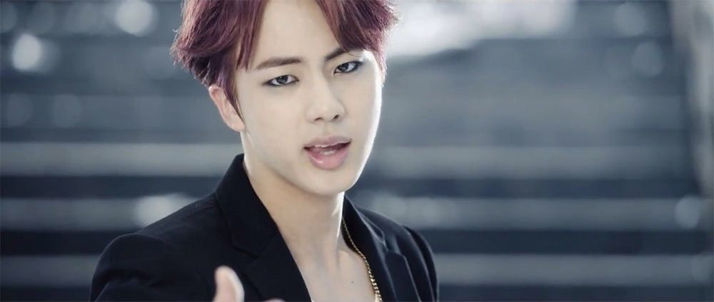Which Hair Color Suits Jin The Most?
