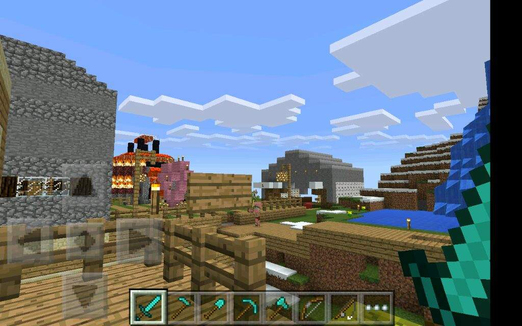 Stampy World Map.Lovely World Map Minecraft Amino