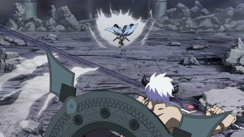 Susanoo anime amino for Mirror of yata