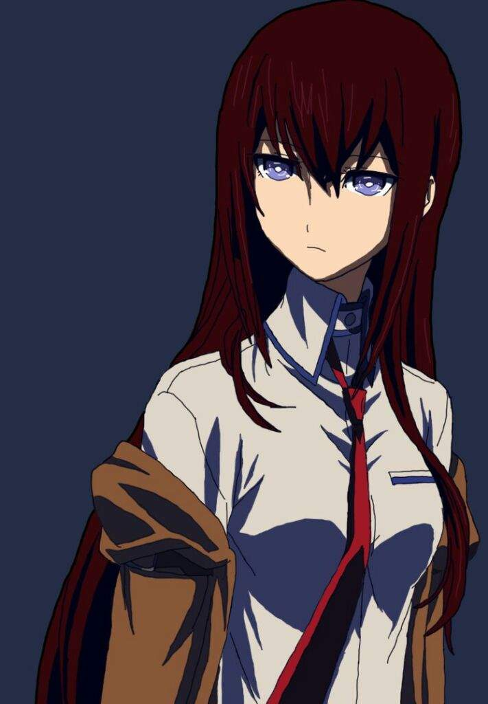 Female Characters With Red Hair My top 3 favourite ani...