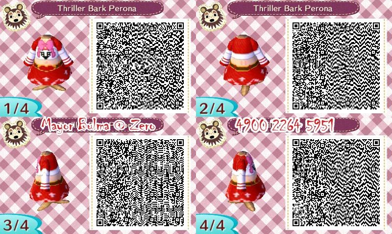 Animal crossing new leaf qr codes video games amino