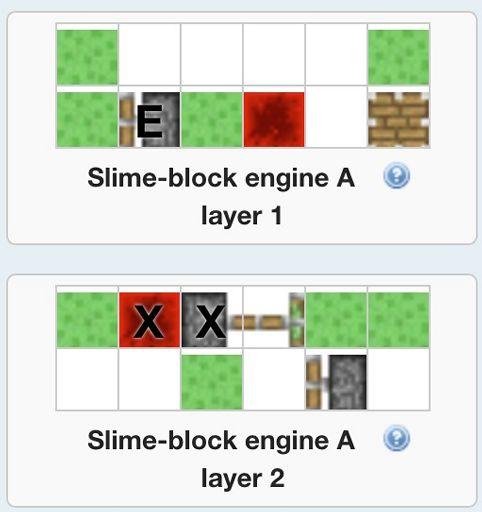 Pc Mc Flying Machine That Work Minecraft Amino