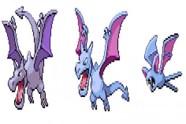 Zubat | Pokémon Wiki | FANDOM powered by Wikia