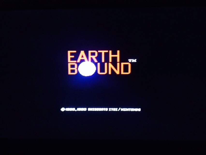 Earthbound Zero a k a Earthbound Beginnings now available on