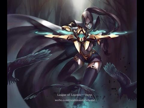 vayne: [an in depth guide] countering | league of legends official amino