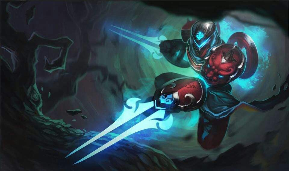 New Zed Skins League Of Legends Official Amino