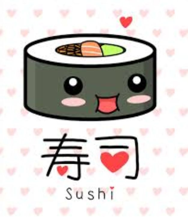 BSushis Wallpaper B For IPhone