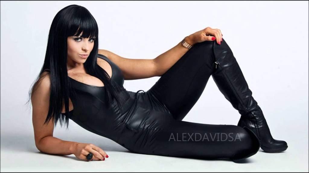 The history of nxt part 2 wrestling amino - Naomi curtis diva futura ...