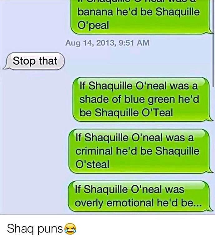 shaquille oneal essay A summary of the shaq divorce the shaq divorce, which involved the marriage of basketball superstar shaquille o'neal and his wife shaunie o'neal, was finalized in 2010, ending a 5-year marriage forged in 2002.