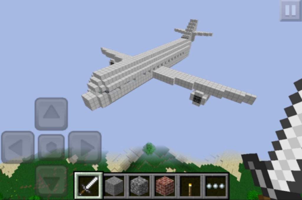 I build what you want in minecraft pe minecraft amino for What do you need to build a house