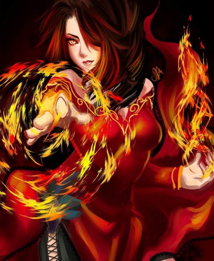 Supreme Goddess SparksQueen aka Sparks