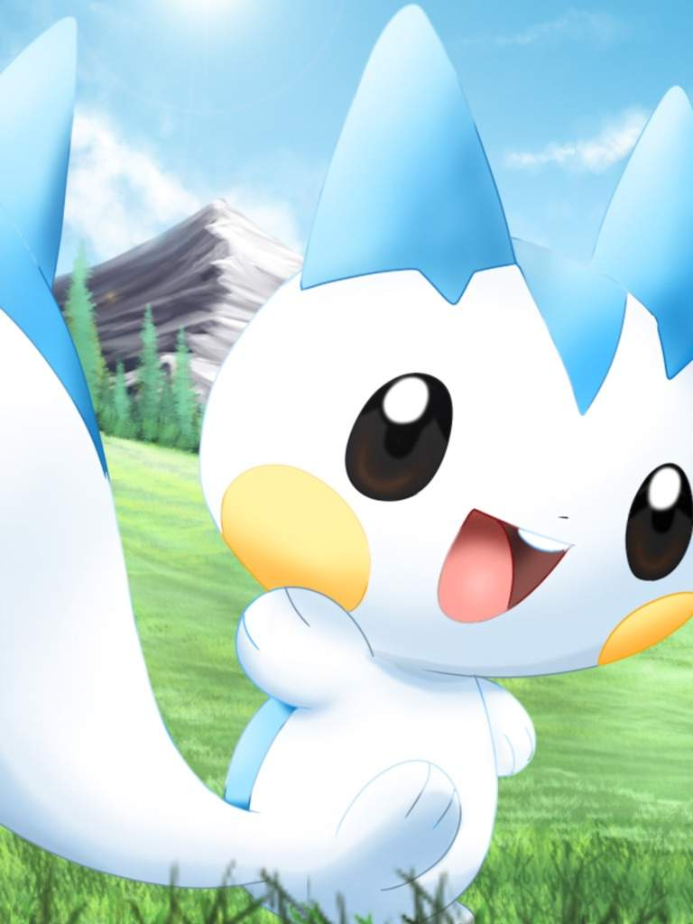 What moves does pachirisu learn