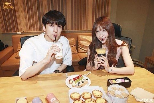 dating alone hani exid