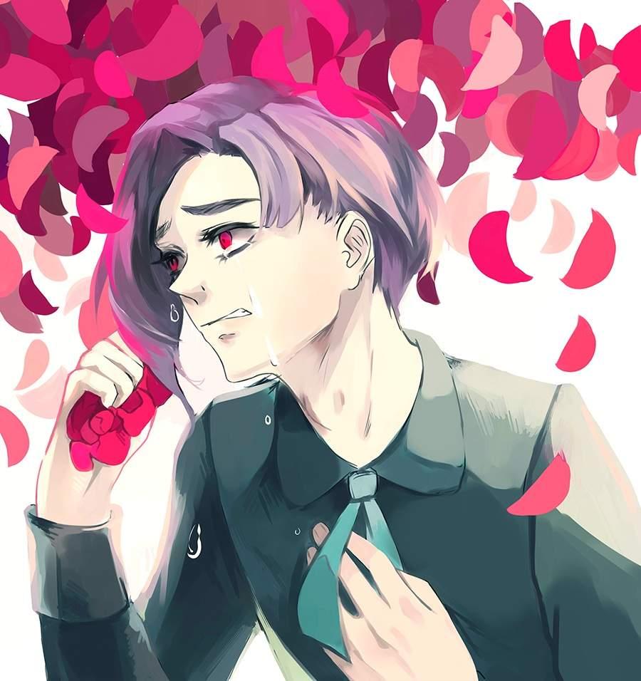 Shuu von Dragonball Homosexuell