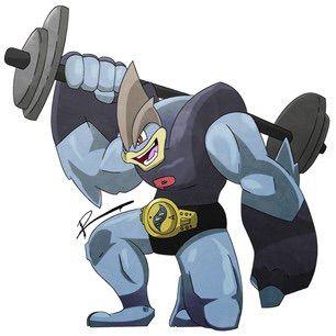 Pokemon Mega Golem Images   Pokemon Images