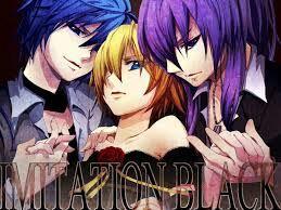 Which vocaliod couple do u choose Luca x kaito ,Len x ... Kaito X Len X Gakupo