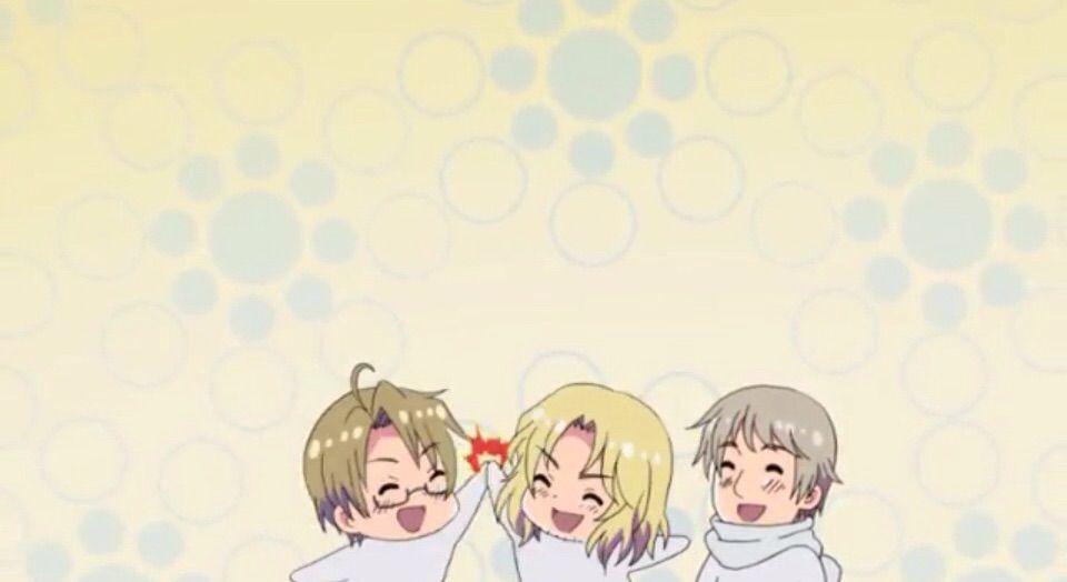 Hetalia | Anime Amino